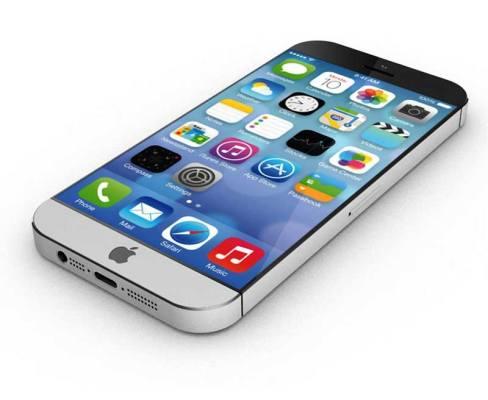 Samsung készítheti az Apple 14 nanométeres chipjét