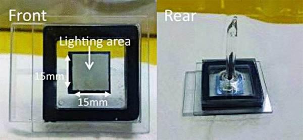 A LED-eket is túlragyoghatja az új fényforrás