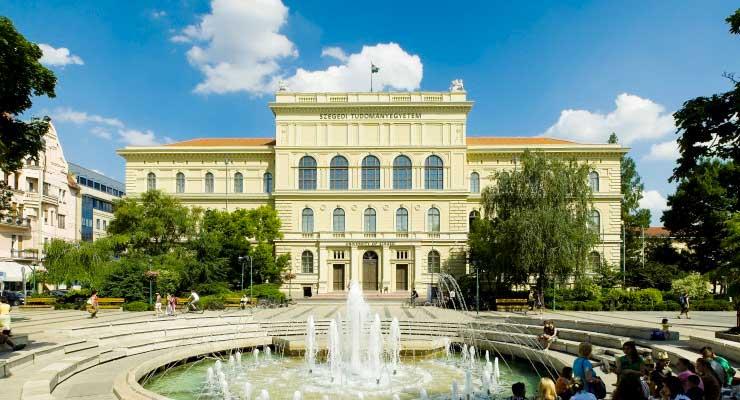 Három magyar egyetem a legújabb egyetemi rangsorban