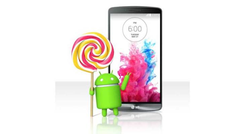 Az LG hozza el elsőként az új Androidot
