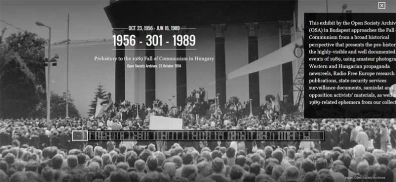 Virtuális Google-kiállítás Magyarországról