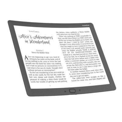 Hajlékony és ütésálló az új e-olvasó