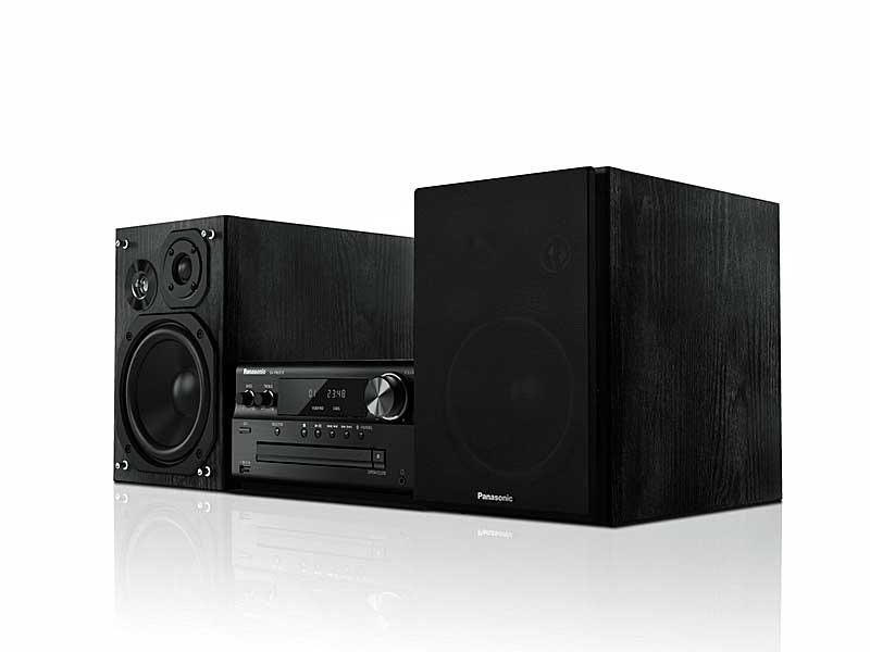 A Panasonic legújabb CD-lejátszós Hi-Fi rendszerei a csúcsszínvonalú hang és az intelligens hálózati funkciók egyedülálló kombinációját kínálják