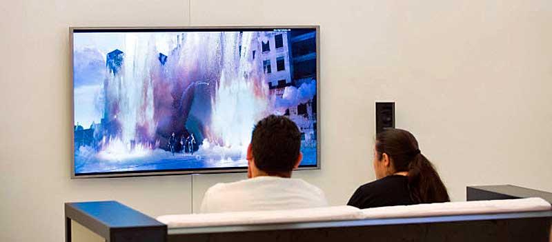 Samsung TV okostelefonnal akció