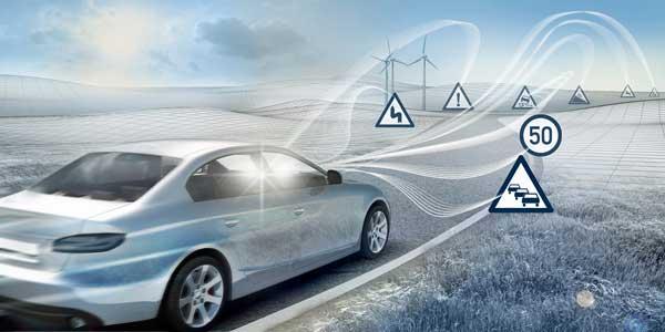 Bosch gépjármű-felszerelések és berendezések