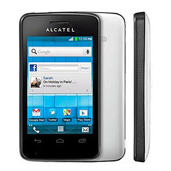 Az Alcatel mobiltelefon webáruház a gyártó szinte minden típusához kínál kiegészítőket