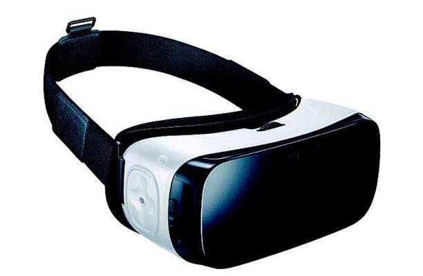 Kapható a Samsung legújabb virtuális valóság szemüvege, a Gear VR Light