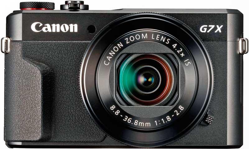 Hetedik generációs erőgép – itt a Canon PowerShot G7 X Mark II