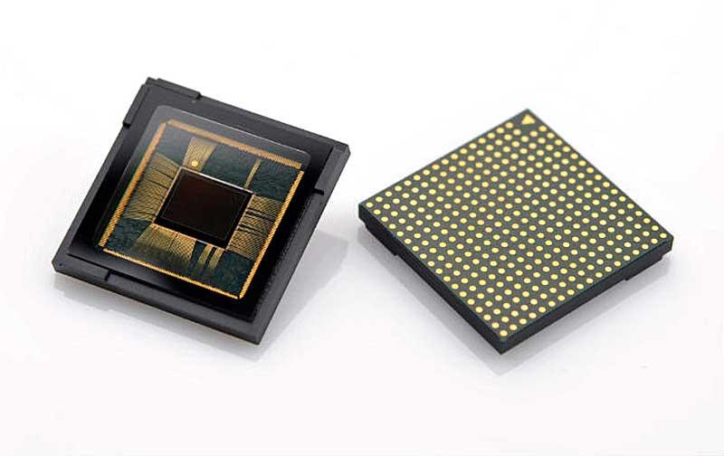 Dualpixeles képérzékelő a Samsungtól