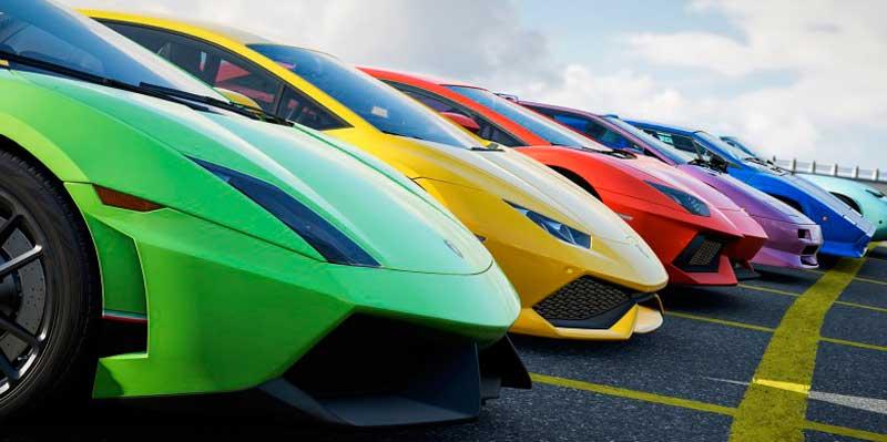 A Forza Motorsport 6 játékosai már tesztelhetik Lamborghini Centenario-t