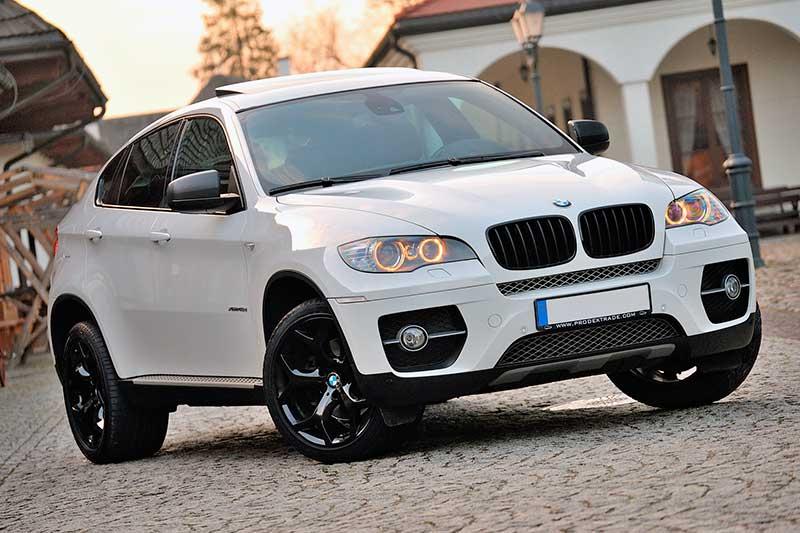 Növekedett a BMW bevétele és nyeresége