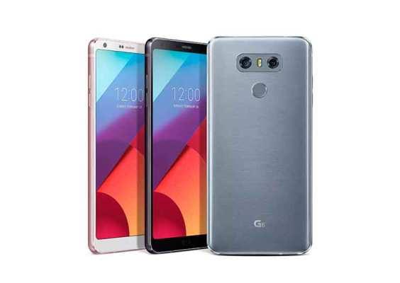LG G6: megbízhatóság a legmagasabb szinten