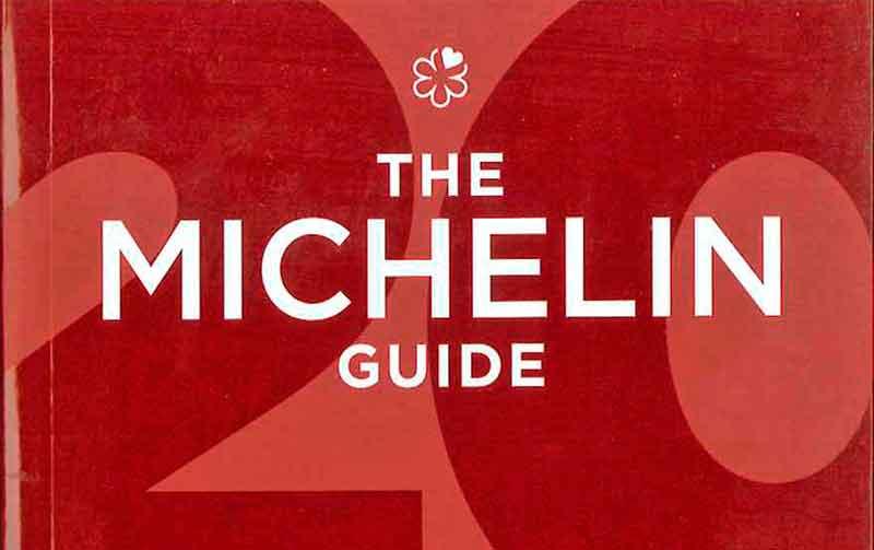 Két csillaggal is honorálta a Michelin 2017-es európai étteremkalauza a bécsi Amadort