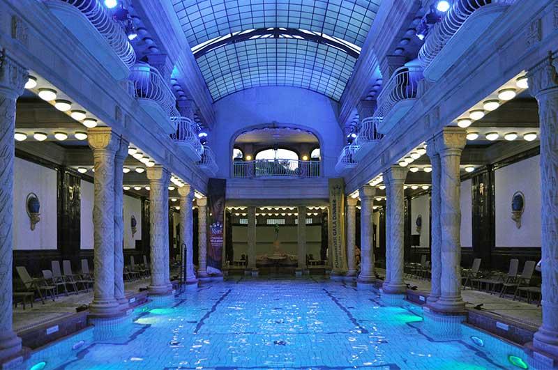 Már harmadjára keresik Magyarország legjobb fürdőhelyeit