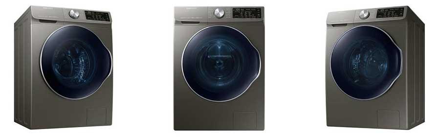 Prémium kategóriás, kompakt berendezéssel bővül a Samsung mosógépeinek kínálata