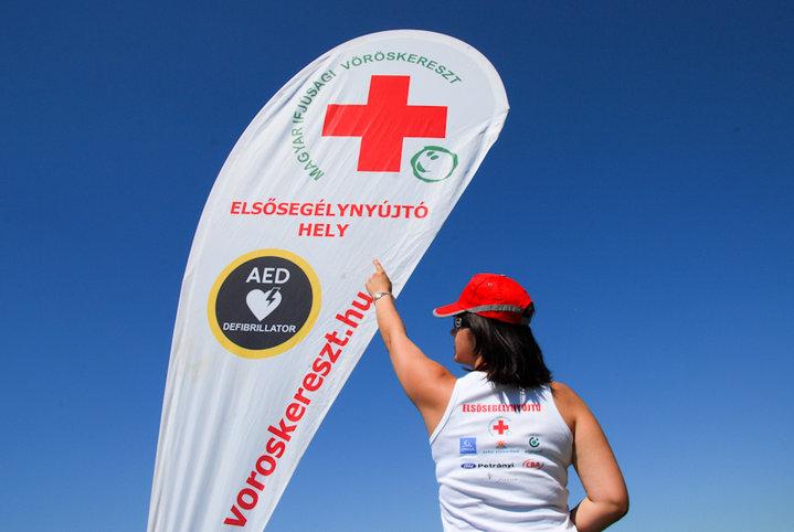Önkéntes programot indított a Magyar Vöröskereszt