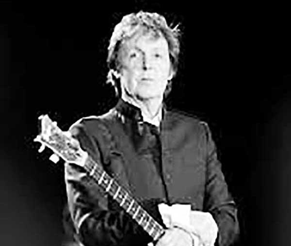 Új Paul McCartney-lemez a láthatáron