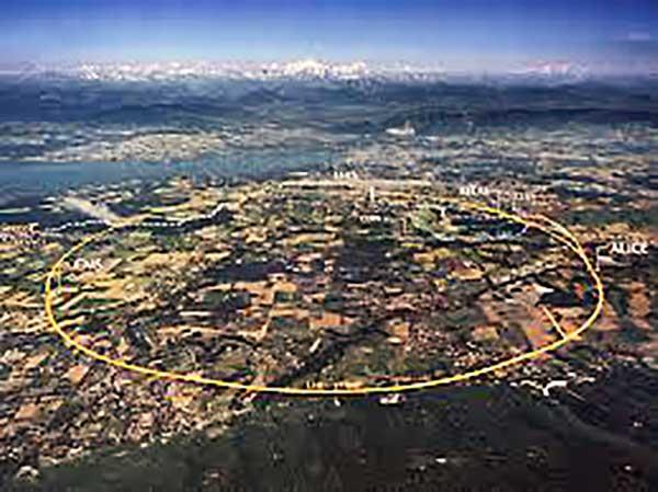 Bővítik a CERN terjedelmes hadronütköztetőjének a kapacitását