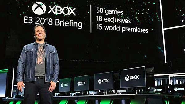 2018 Xbox E3 bejelentések – Minden, melyet a 2018-as Xbox E3 szimpóziumon bejelentettünk.
