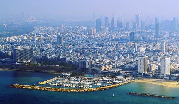 Eurovíziós Dalfesztivál – Tel-Avivban lesz a jövő évi verseny