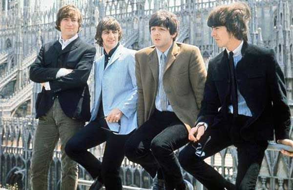 Peter Jackson a Beatlesről konstruál dokumentumfilmet