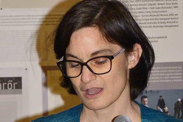 Frazon Zsófia etnográfus és az általa vezetett kutató közösség kapta az ez évi MúzeumCafé Díjat