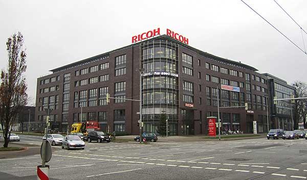Speciális európai partnermegállapodást írt alá az LG és a Ricoh