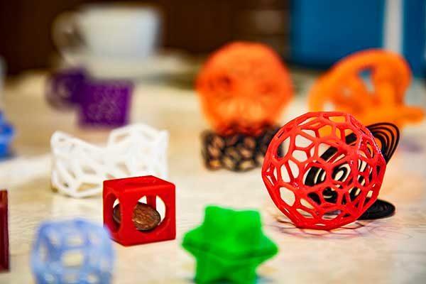 A 3D-nyomtatás orvosi alkalmazásait vizsgálják Szegeden