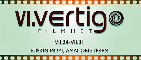 Huszonnégy alkotást vetítenek az ez évi Vertigo Filmhéten