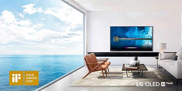 Az LG legfrissebb OLED tévéivel a filmek, a sportközvetítések és a videojátékok rajongóit célozza