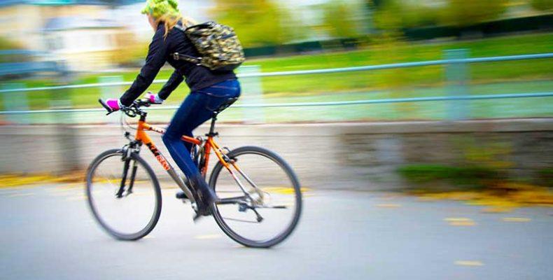 Kerékpárút épül Tata és Agostyán között