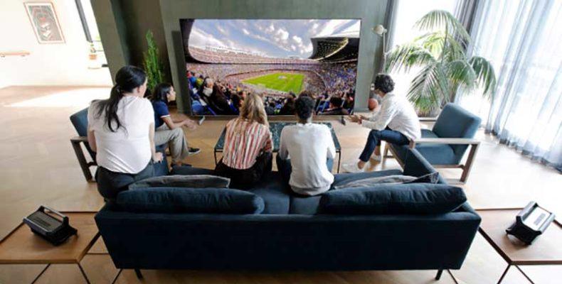 Milyen tévét vásároljunk sportrajongóként?