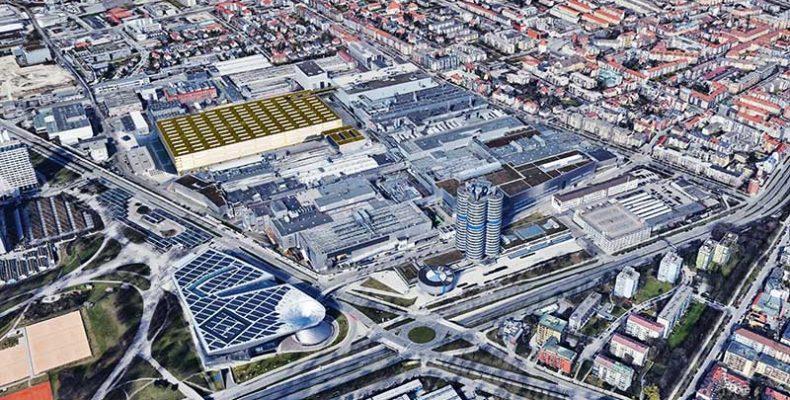 A BMW Group az elektromos mobilitás térnyerésére összpontosítva jelöli ki gyártási hálózata jövőbeni irányát