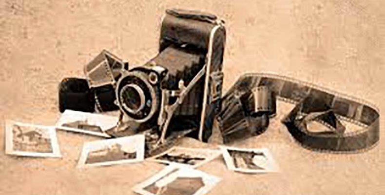 Virtuális prezentáció nyílt Bajtay Ferenc fotóiból