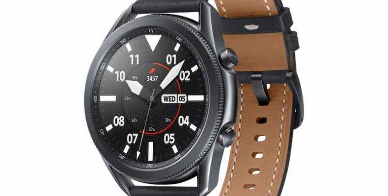 szágra is megérkezik a vérnyomásmérés és EKG szerepkör a Galaxy Watch3 és Galaxy Watch Active2 eszközökre