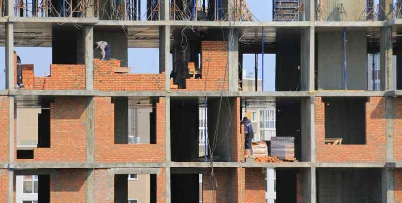 Megkezdődik Szentlőrinc iparterületének infrastrukturális fejlesztése