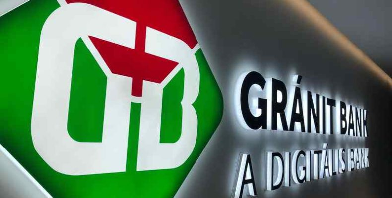 Nyílt bankolásra épülő alkalmazást fejlesztett a Gránit Bank