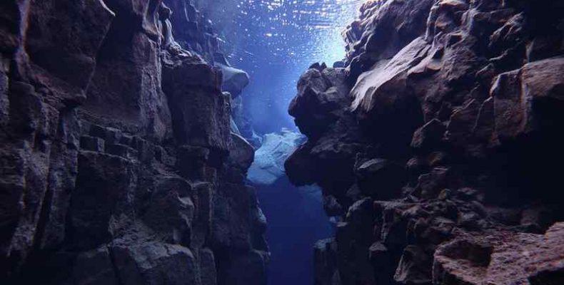 A korábbi leghatalmasabb víz alatti lavinát mérték Nyugati-Afrika partjai közelében