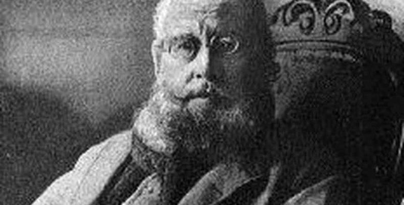 Edward Lear eddig idegen költeményeit találták meg egy magángyűjteményben