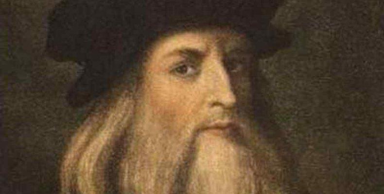 Rekordáron, több mint 3,6 milliárd forintnyi összegért kelt el Leonardo egy rajza