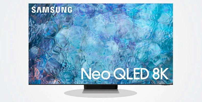 A Samsung TV formatervezésének története